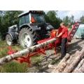 Farmi Mastersplit WP36 Firewood Processor