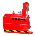Farmi EV 300 Hydraulic Tractor Winch