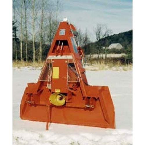 Farmi JL 501 Tractor Winch - Forestry Machinery | CF Machinery