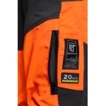 Husqvarna Technical Waist Trousers Type A