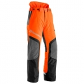 Husqvarna Technical Waist Trousers Type C