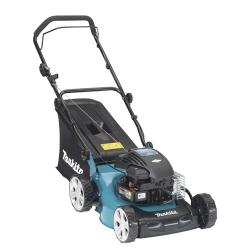Makita PLM4110 Petrol Lawn Mower