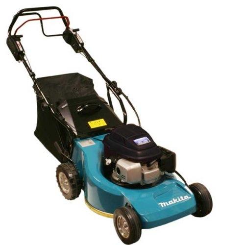 Makita PLM5113 Petrol Heavy Duty Lawn Mower